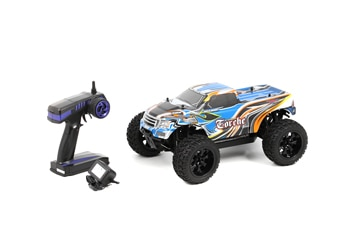 1:10 RC EL Monster Truck Torche 2,4G
